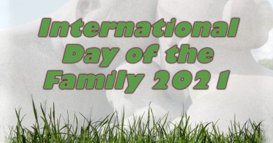 Future of the Family – Family of the Future