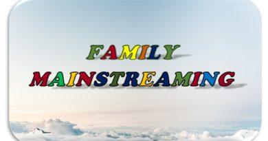 Leitbild für eine Familienpolitik der Zukunft