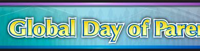 Globaler Tag der Eltern 2017
